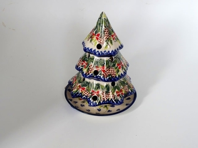 ポ-ランド/クリスマスツリーミニ