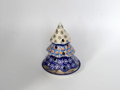 ポーランド/クリスマスツリー ミニ