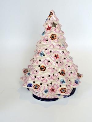 ポーランド/クリスマスツリー