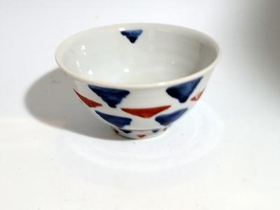 九谷青窯 お茶碗