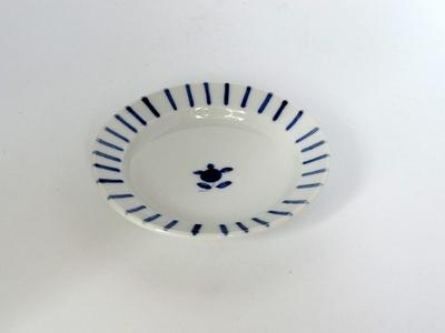 九谷青窯 小皿