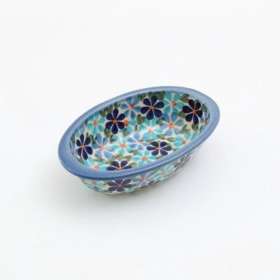 ポーランド オーバル皿