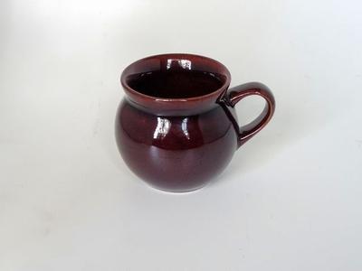 ポーリッシュポタリー マグカップ 200ml/電子レンジ/オーブン/食洗器対応/ALEGRE