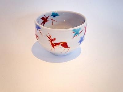 赤地径 和食器 フリーカップ