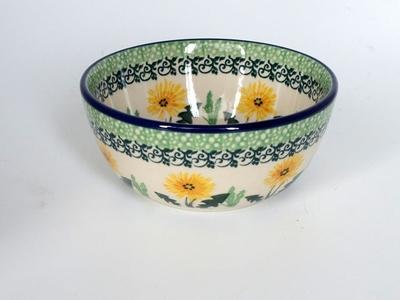 ポーランド 12cm 小鉢 電子レンジ/オーブン/食洗器対応