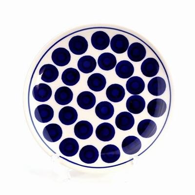 ポーリッシュポタリー 16cm 電子レンジ/オーブン/食洗器対応