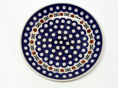 ポーランド 中皿19.5cm 電子レンジ/オーブン/食洗器対応/alegre