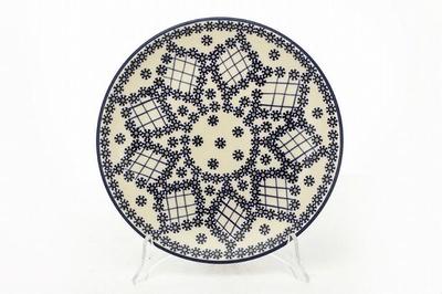ポーランド大皿 21.5cm 電子レンジ/オーブン/食洗器対応/alegre