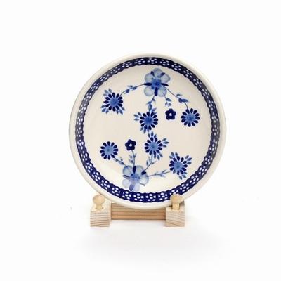 ポーランド小皿 銘々皿 14cm 電子レンジ/オーブン/食洗器対応/alegre