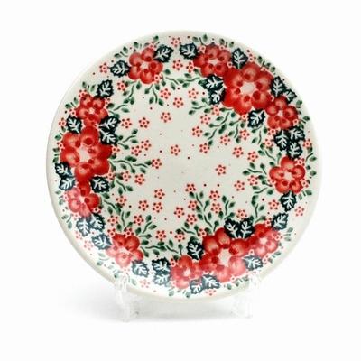 ポーランド 小皿 17cm 電子レンジ/オーブン/食洗器対応/alegre