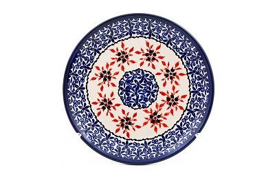 ポーランド16cm 小皿 電子レンジ/オーブン/食洗器対応/alegre