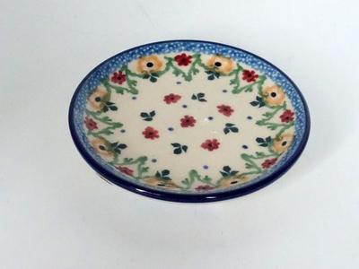 ポーランド豆皿 10cm ALEGRE