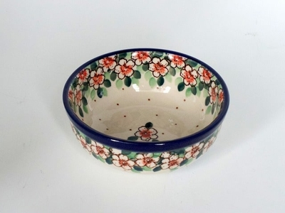 ポーランド 10cm小鉢 電子レンジ/オーブン/食洗器対応/alegre