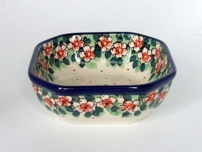 ポーランド小鉢 11cm 電子レンジ/オーブン/食洗器対応/alegre