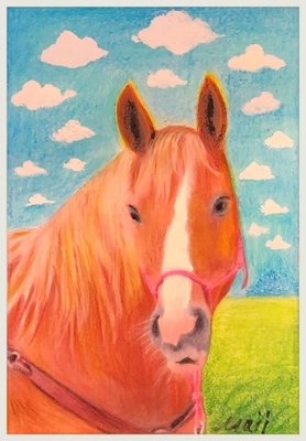 愛しのお馬さん  売却済み