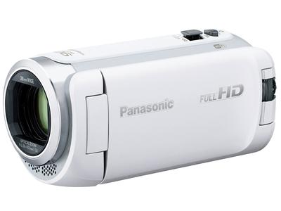 Panasonic デジタルハイビジョンビデオカメラ HC-WZ590M-W [ホワイト]