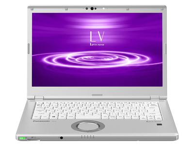 Panasonic Let's note LV8 CF-LV8FDCQR