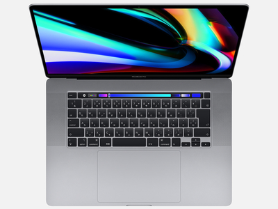 Apple MacBook Pro Retinaディスプレイ 2600/16 MVVJ2J/A [スペースグレイ]