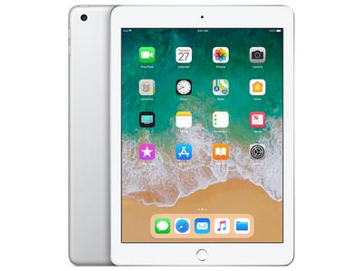 Apple iPad 9.7インチ Wi-Fiモデル 128GB MR7K2J/A [シルバー]