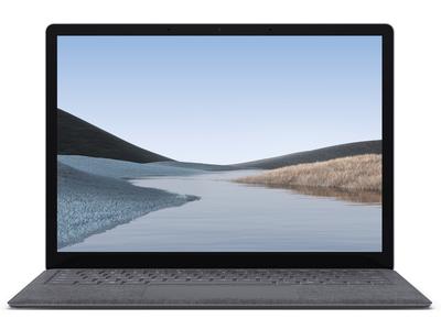 Microsoft Surface Laptop 3 13.5インチ VGY-00018