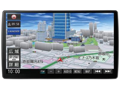 Panasonic ストラーダ F1X PREMIUM10 CN-F1X10D