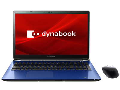 dynabook dynabook T8 P2T8LPBL [スタイリッシュブルー]