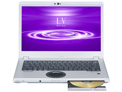 Panasonic Let's note LV8 CF-LV8NDMQR