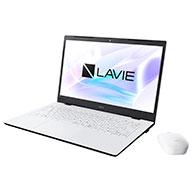 NEC LAVIE Smart Home Mobile PC-SN212RAAG-2 [パールホワイト]