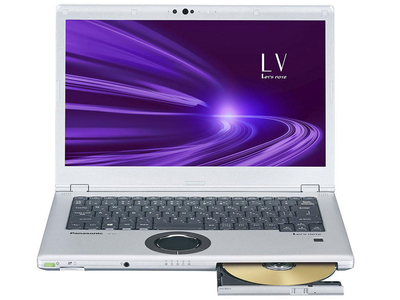 Panasonic Let's note LV9 CF-LV9HDMQR