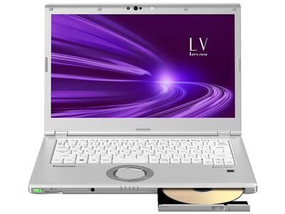 Panasonic Let's note LV9 CF-LV9ADSQR