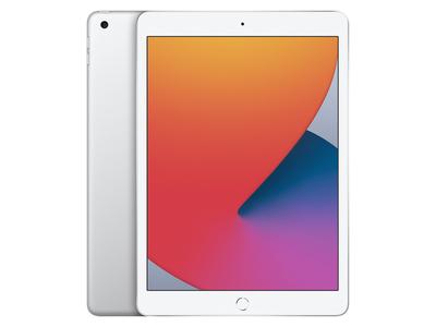Apple iPad 10.2インチ 第8世代 Wi-Fi 32GB 2020年秋モデル MYLA2J/A [シルバー]