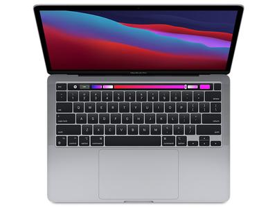 Apple MacBook Pro Retinaディスプレイ 13.3 MYD82J/A [スペースグレイ]