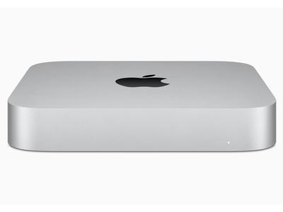 Apple Mac mini MGNT3J/A [シルバー]