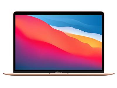 Apple MacBook Air Retinaディスプレイ 13.3 MGND3J/A [ゴールド]