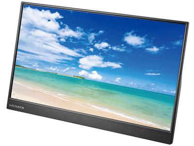 IO DATA LCD-CF161XDB-M [15.6インチ ブラック]