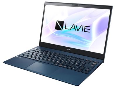 NEC LAVIE Pro Mobile PM950/BAL PC-PM950BAL SIMフリー