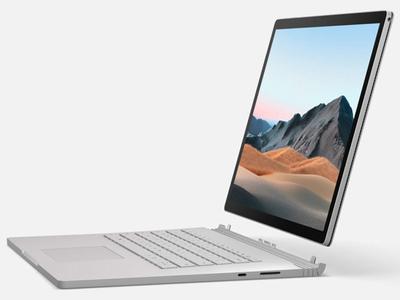 Microsoft Surface Book 3 13.5 インチ V6F-00018
