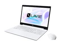 NEC LAVIE Smart NS PC-SN18CJTAF-4
