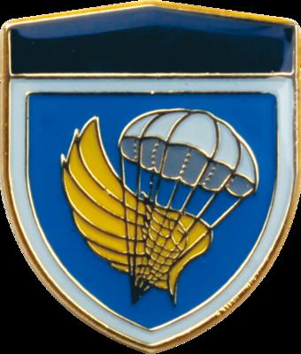 陸上自衛隊 部隊ピンバッチ 第1空挺団
