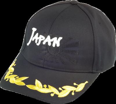 リムパック JAPAN モール付