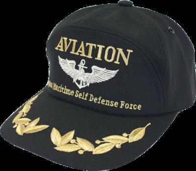 海上自衛隊 航空徽章