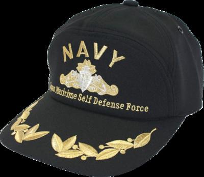 海上自衛隊 水上艦艇徽章