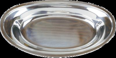 海上自衛隊 ステンレスカレー皿