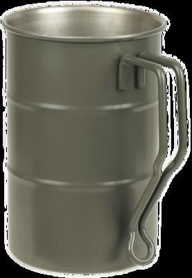 ドラム缶マグカップ