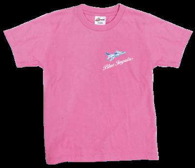 ブルーインパルス ドルフィン(ピンク)