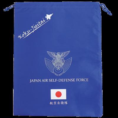 巾着袋 航空自衛隊