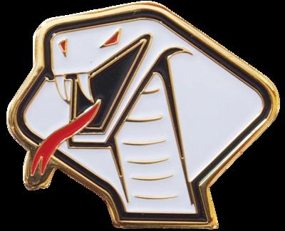 航空自衛隊 部隊ピンズ 飛行教導群 小松基地(コブラ)