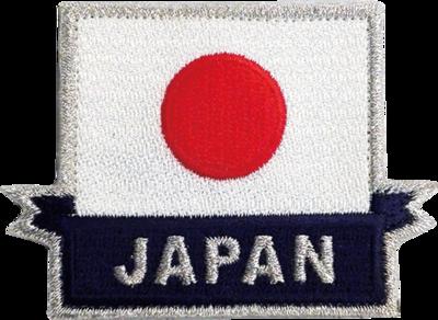 航空自衛隊 日章旗 JAPAN