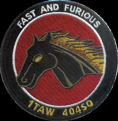 小牧 第404飛行隊パッチ