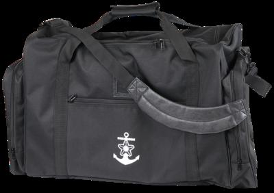 遠洋航海用バッグ イカリマーク
